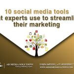 10 Social Media Tools That Experts Use To Streamline Their Marketing