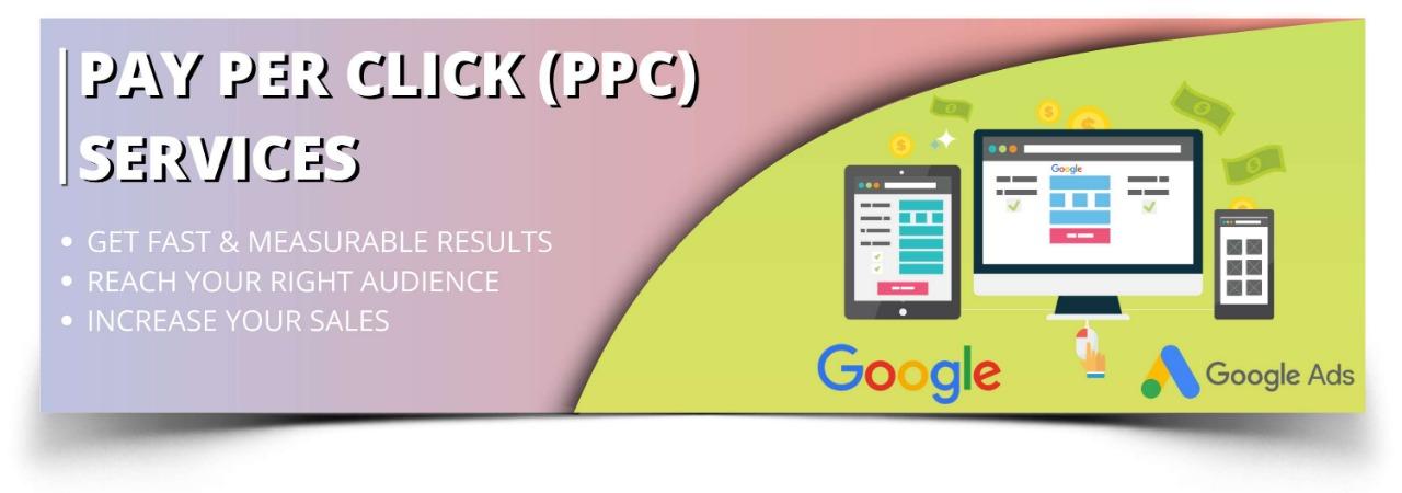 pay per click services in delhi
