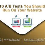 10 A/B Tests You Should Run On Your Website