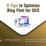 9 Tips To Optimize For Blog Post Seo