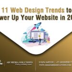11 Web Design Trends To Power Up Your Website In 2021