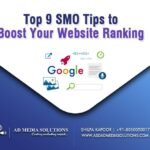 Top 9 Smo  Tips To Boost Your Website Ranking