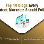 Top 10 Blogs Every Content Marketer Should Follow