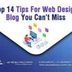 Top 14  Tips For Web Design Blog You Can't Miss