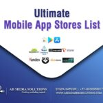 Ultimate Mobile App Stores List